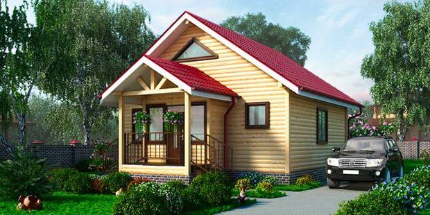 Каркасные дом фото этапов строительства